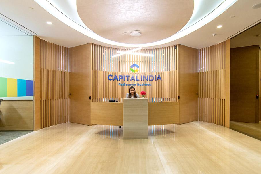 Capital India